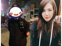 警界許瑋甯!天菜帥警顏值爆表 女網友暴動:快來抓我
