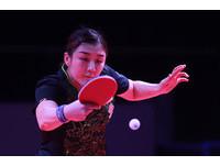 桌總年終賽/中國再度統治女桌 單雙打冠軍全包辦