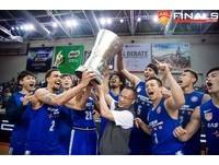 ABL/東方隊職業化促進香港籃球文化 國家隊射手李琪感觸深