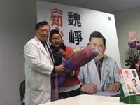 亞洲活最久「換心人」 罹2種癌仍樂觀:他讓我多活27年