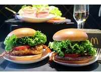 全台限期35天!麥當勞「安格斯黑牛堡」開賣 肉控期待爆表