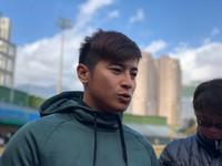 首個完整球季打出亮眼表現 陳傑憲挑戰月薪30萬