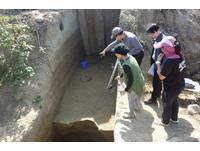 遺址逾300處!台南自組考古隊 首創考古中心明年3月掛牌