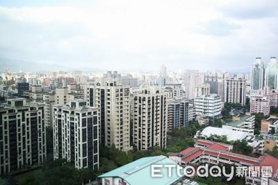 年收入多少能買房?一張表看懂南北差距:台北購屋54%年收百萬