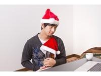 聖誕節情侶禁入!蓋飯店體貼「三無員工」...網推爆:我要去