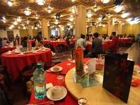 快訊/「鄉民宴」霸氣開吃來了!台菜二世祖兌承諾狂開120桌 一桌1.3萬