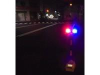 南警臉書社群公布10大易肇事路段 提醒民眾行車安全