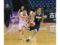 HBL/連兩年外卡碰青年 東泰連2年晉8強