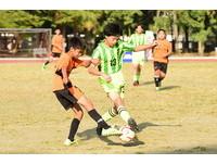 YAMAHA CUP/木蘭老將推廣足球 新民罕見有班際足球賽