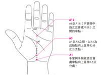 拍手就能解腰痛!手掌穴位全圖解 腸胃、膀胱差也適用