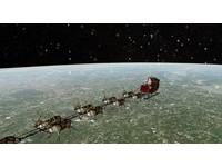 1955年的暖心誤會!「聖誕老人追蹤器」伴隨9頭麋鹿奔跑