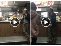 林口奧迪哥深夜鬧豆漿店 苦主們驚爆「多重身分」:請小心迴避