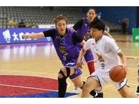 WCBA/彭詩晴、黃品蓁聖誕節得分上雙 上海新疆戰績僵持