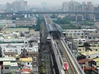 台中鐵路高架第2階段 新增5座「通勤車站」明年10月啟用!