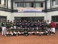 衛冕軍豐田擊退桃市新明 城市青少棒台灣球隊無緣4強