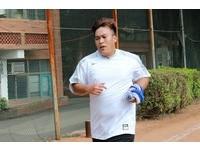 提前備戰新球季 富邦悍將重量訓練營開跑