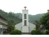 把握「山中的雪白教堂」最後美景! 內門木柵教會拆除重建