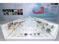 走訪全球60個礦區 「寶石獵人」李承倫成立侏羅紀博物館