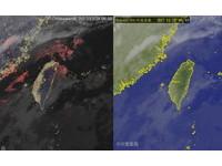 變天!全台水氣增 冷空氣周日到「北部雨一波」跨年夜最冷14度