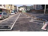 台南東區民族路一段停車場 30日起開放免費試停