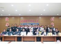 中華醫大與陸軍第八軍團策略聯盟 強化實務與經驗交流
