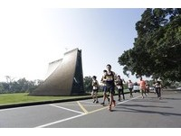 首創團隊精準配速賽制 361°東海大學路跑報名開跑