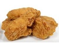 超傻眼!專家揭炸雞「最肥部位」 愛吃可藉4點補救