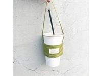 限塑商機!環保飲料提袋單月熱賣千件 3款設計大人氣