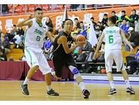 JHBL/態度、本份 賴信宏的信義籃球路