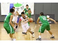 JHBL/明仁王者霸氣 複賽穩求分組第一晉級