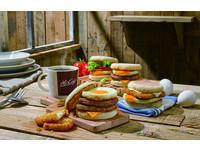 廣東粥也上榜!網友最愛的「10大速食早餐」年度排行
