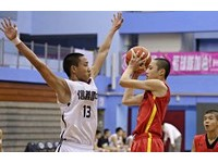 JHBL/永吉重視學習精神 一般生撐起籃球隊