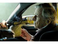雷/《X檔案》老菸槍身份曝光 「OO是我兒子」網嚇傻
