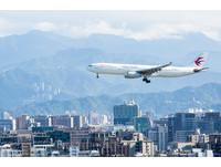 陸「天天飛」M503航線 民航局核准兩岸春節加班機今照樣開賣