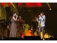 蕭敬騰、蔡健雅:向五月天道歉! 兩人「共同特徵」惹禍