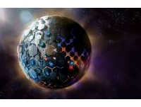 恆星被「外星人建築」擋住? 亮度詭異減弱超過20%