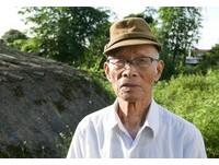 90歲爺爺曾當日軍「人肉炸彈」 吉安鄉耆老帶村民重回1945年
