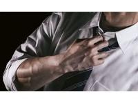 遠距離情侶法寶! 研究:男伴臭衣服有助女性減壓