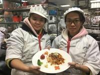 發揚客家好味道 桃市舉辦全國創新米篩目青年料理大賽