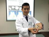 牙齒抽神經後沒回診治療 增加斷裂風險