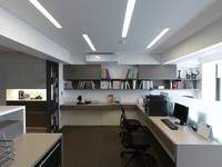Starting of Design 設計空間就讓它回歸最原始的面向