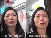 寶寶死在腹中一星期 吳鳳老婆流產淚崩:我知道他來過