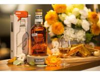 【廣編】2018開年首選 裸雀初次雪莉桶威士忌純飲版上市