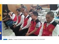 台嫌在印尼走私安毒遭判死刑 外交部籲勿僥倖從事不法
