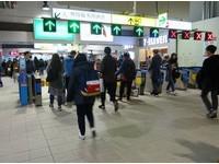 旅客注意!台鐵自動閘門出站1/15起不再收走車票 要記得取回