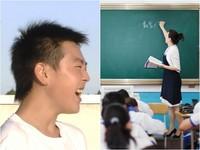 喜歡的女同學換座位 國二弟:我受不了遠距離戀愛!