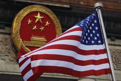 貿易大戰新戰線! 美國要求WTO「檢討」中國會員資格