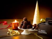 「隱藏版Hershey's巧克力甜點」預購爆量 全聯緊急追加貨量