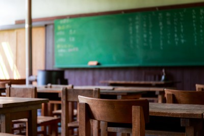 日高中教學模型是「真人骨骸」師生嚇傻 「死者」身分待查