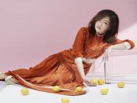 「我覺得做音樂是最幸福的過程」 徐佳瑩釣了三年的魚,攜《心理學》強勢回歸